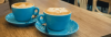 Coffee SHops on Langley AFB